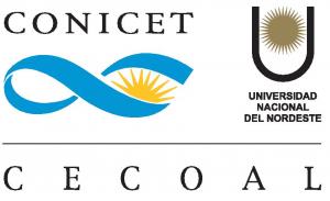 Logo CECOAL fondo blanco