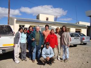 Paso de Indios (Chubut)
