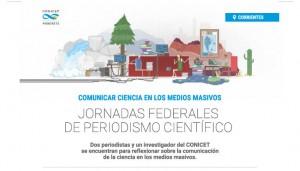 Jornadas de Periodismo C