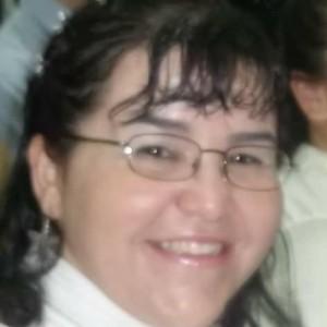 Ramona Martinez