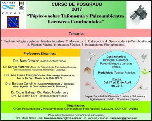 Curso Paleoambientes continentales 2017 1