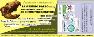 FOLLETO EVENTO-PALEO-HUAUQUE