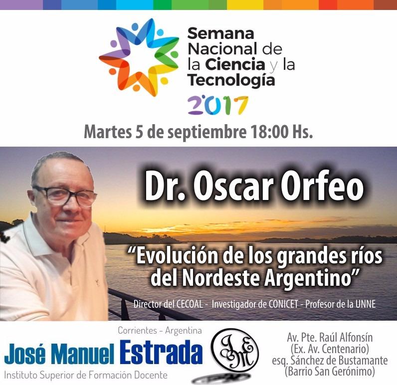 Dr. Orfeo-semanadelaciencia