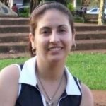 Dra. Gómez, Valeria - Miembro Titular